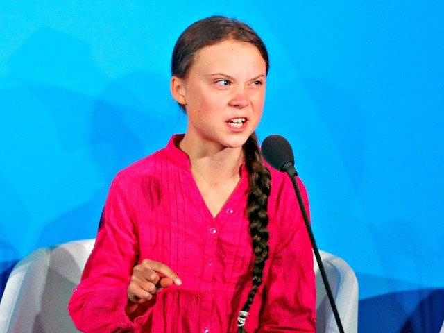 Greta Thunberg Hits Aussie Leaders with Bushfire Advice, Climate Demands