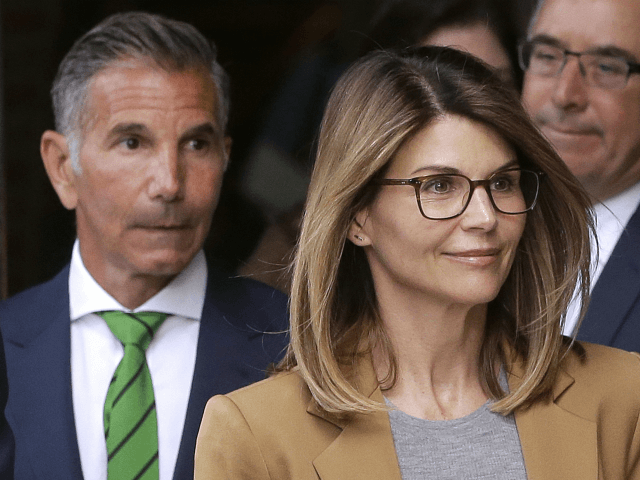 Lori Loughlin to Claim that Payment to Associate AD Was a Donation, Not a Bribe