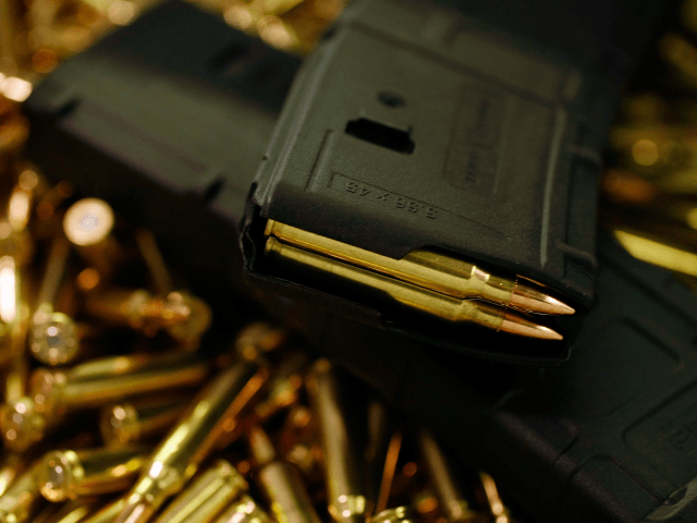 VA Democrat Introduces Bill Making 'High Capacity' Mag Possession a Felony
