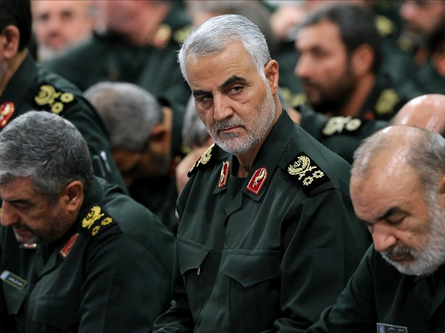 Pro-Erdogan Turkish Columnist: Soleimani a 'War Criminal Murderer' of Muslims