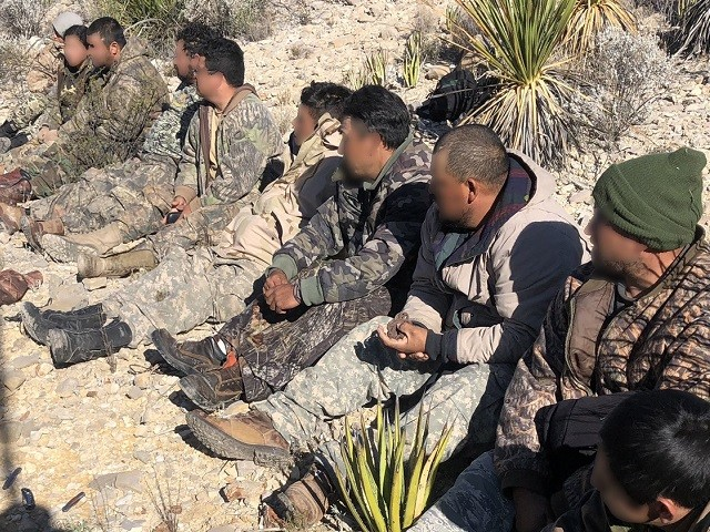 Border Patrol Agent Assaulted by Smugglers During Migrant Rescue in Texas, Says Union