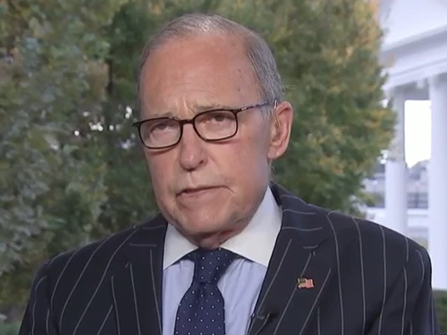 Kudlow: 'Tax Cuts 2.0' Coming Later in 2020 Campaign