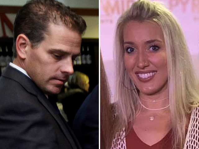 Judge: Hunter Biden Is 'Biological and Legal Father' of Arkansas Love Child
