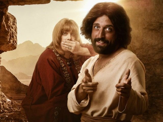 Brazil Court Order: Netflix Must Remove Film with Gay Jesus