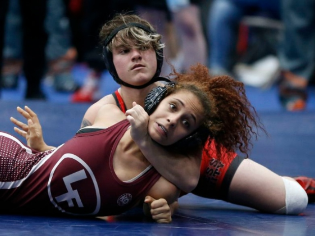 Alabama Law Seeks to Block Transgender Athletes from Competing Against Girls