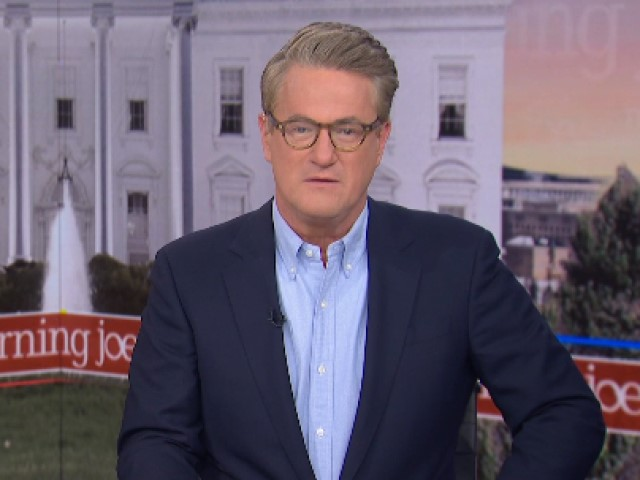 Scarborough: History 'Will Be Bleak' for Those 'Lying' for Trump