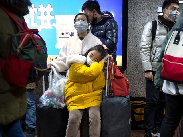CHINA: Coronavirus Death Toll Hits Nine, Virus Could Mutate, Spread
