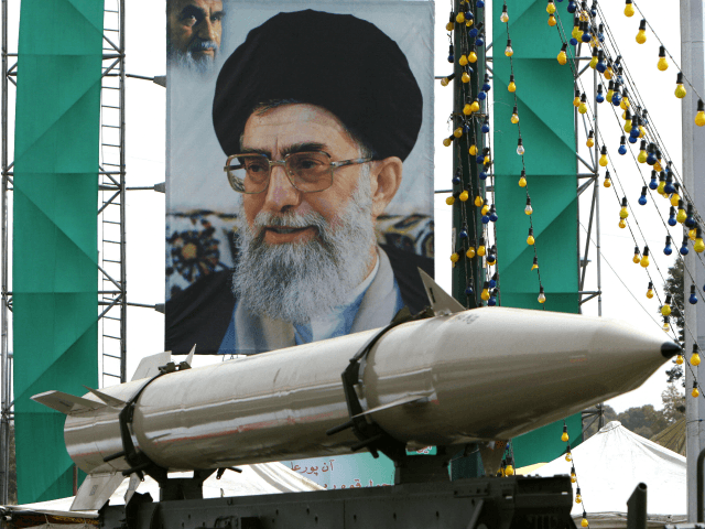 Envoy: Iran Done Attacking U.S., 'We Are Not Seeking Nuclear Weapons'