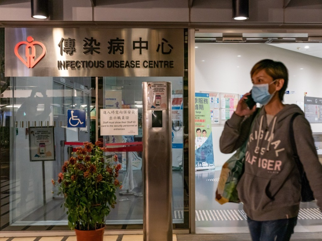 Hong Kong Confirms First Wuhan Virus Case, Endangering Protests
