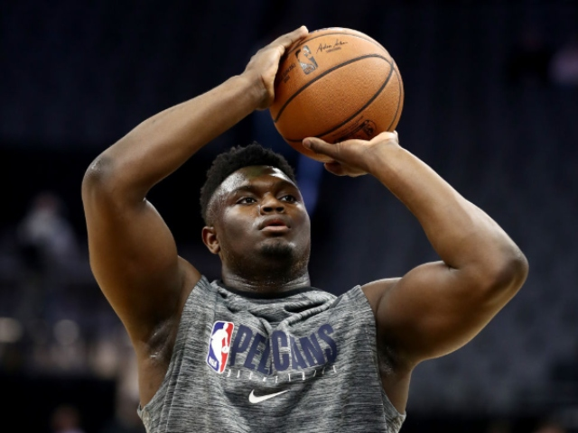 ESPN's Mark Jackson Blasted for 'Fat Shaming' Zion Williamson