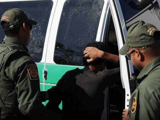 Honduran Man Convicted for Assault After Getting Shot by Border Patrol Agents