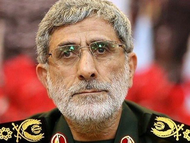 Iran Replaces Terror Chief Soleimani with 'Uncharismatic and Less Distinguished' General