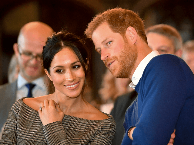 Royal Family 'Deeply Disappointed' and 'Hurt' by Harry and Meghan's Announcement: Report
