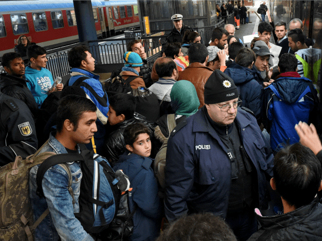 Professor: Sweden's Society May Be 'Dissolving' Due To Mass Migration