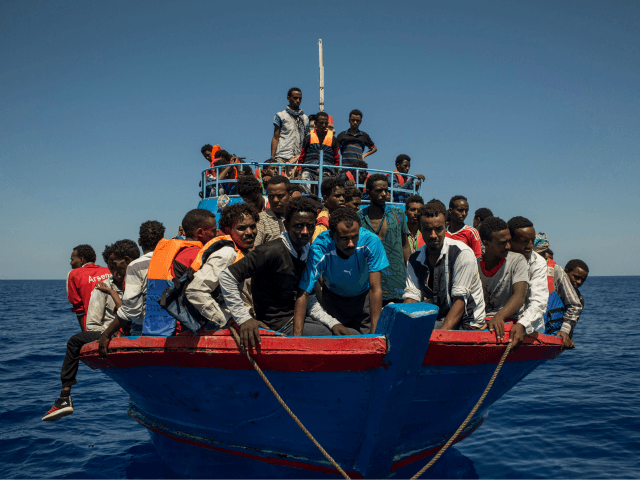 EU Millions Pouring Into Libya Lining Pockets of Warlords and Criminal Gangs