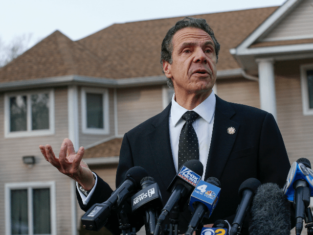 Gov. Andrew Cuomo Proposes Ban on Purchasing Gun Parts Online
