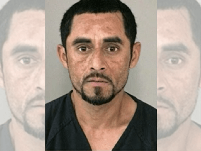 Six-Time Deportee Charged in Hit-and-Run Death of Elderly Texan