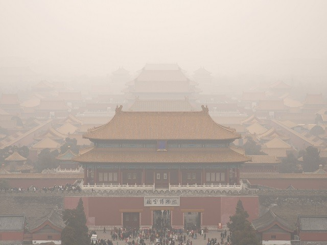 China Closes Great Wall, Forbidden City to Contain Coronavirus