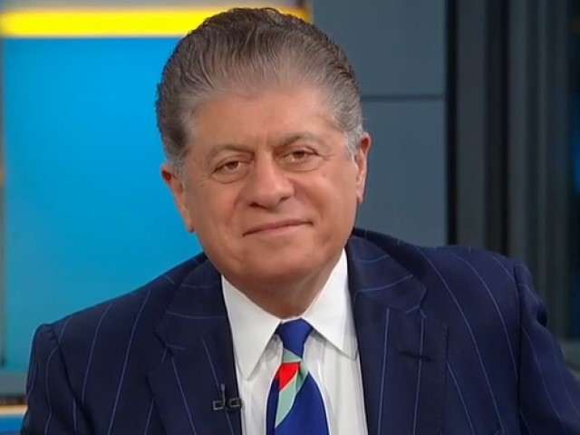Napolitano on Roger Stone: 'Almost Any Judge in the Country Would Order a New Trial'