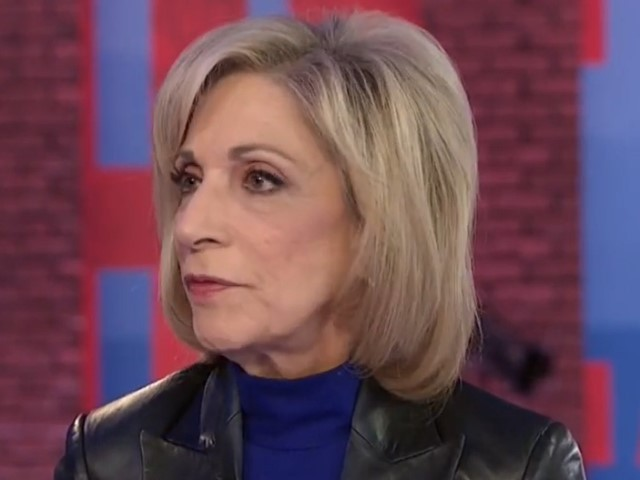 Andrea Mitchell: Biden 'Almost on Fumes' -- 'Beginning to Have That Feeling of a Loser'