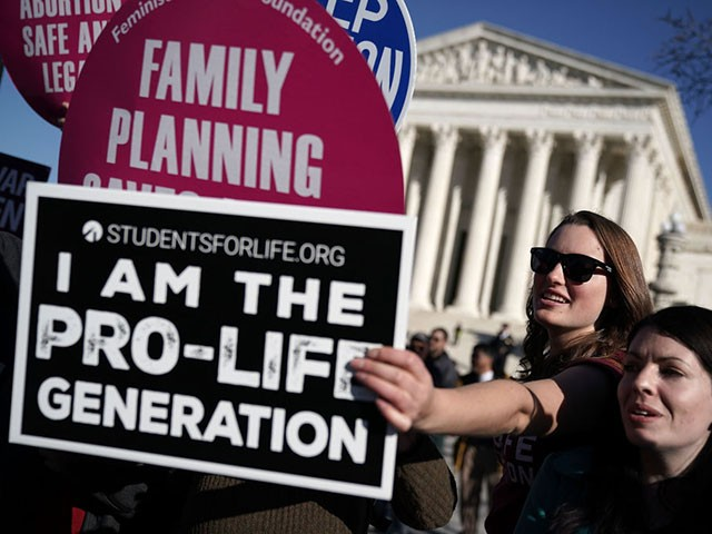 Father Pavone: Pro-life Momentum Is on the Rise in America