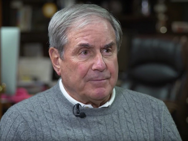 Yarmuth: 'Trump and His Republican Allies in Congress Don't Care About You and Your Family'