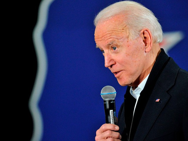 Biden: Trump 'Deathly Afraid to Face Me' - 'I Will Beat Him'