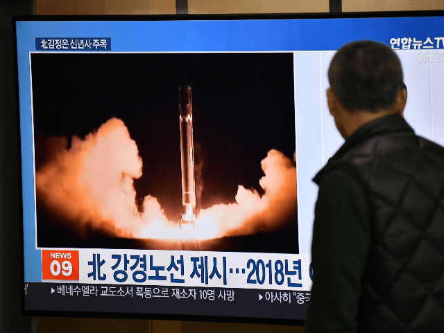 U.N. Report: North Korea Never Stopped Nuclear Program