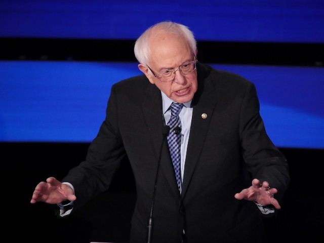 Sanders: We've Had 'Enough of Iowa' - 'Move on to New Hampshire'