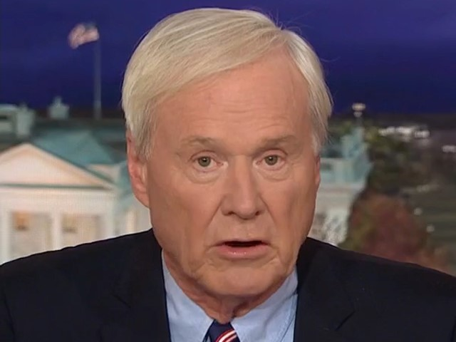 Matthews: I Think Some of the Reallocating in Iowa Was Done 'Illegally'
