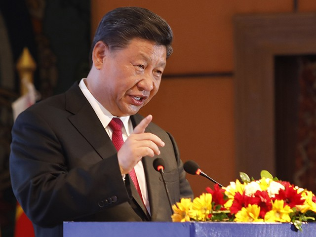 Xi Jinping Berates 170,000 Communists for 'Obvious Shortcomings' Against Coronavirus