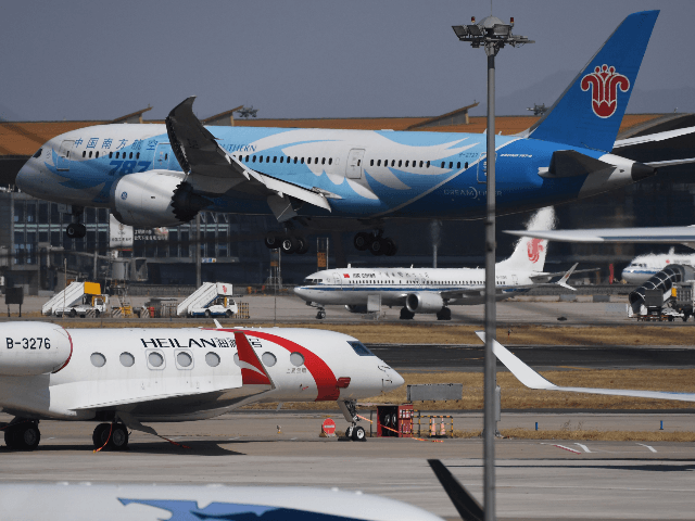 Kenyans Protest China Flights: 'Inviting Coronavirus with a Bouquet of Flowers'