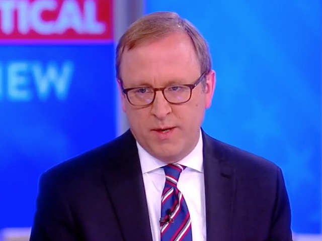 ABC's Karl: Based on Tonight, No Dem 'Has the Trump Campaign Quaking in Their Boots'