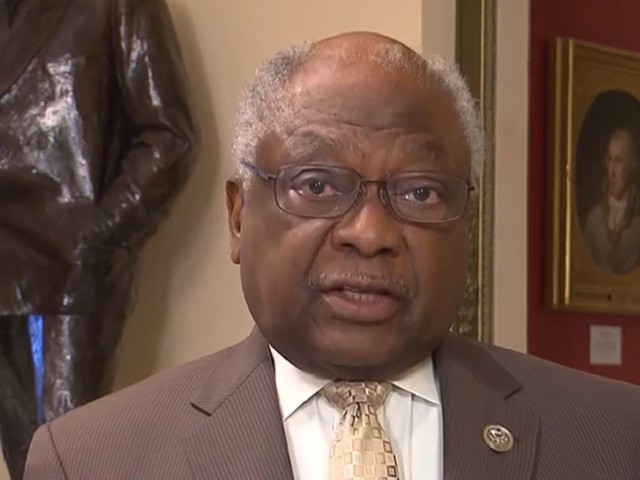 Clyburn: 'Get Rid of Caucuses' - They 'Are Manipulated'