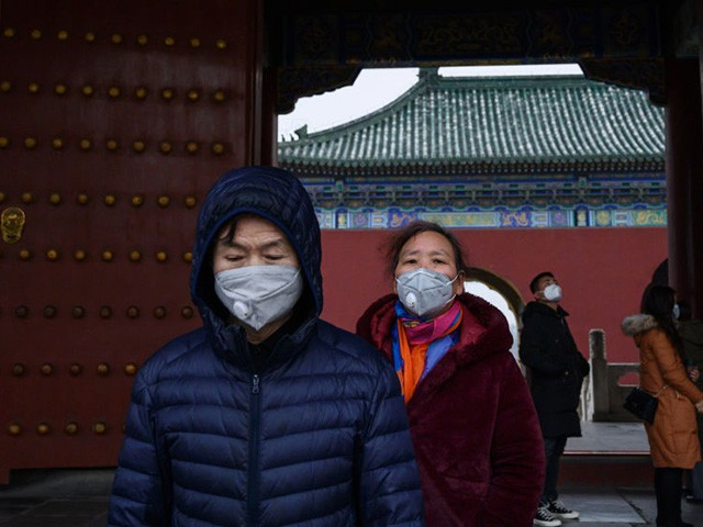 Beijing Officials on Local Coronavirus Response: 'These People Behaved Very Badly'