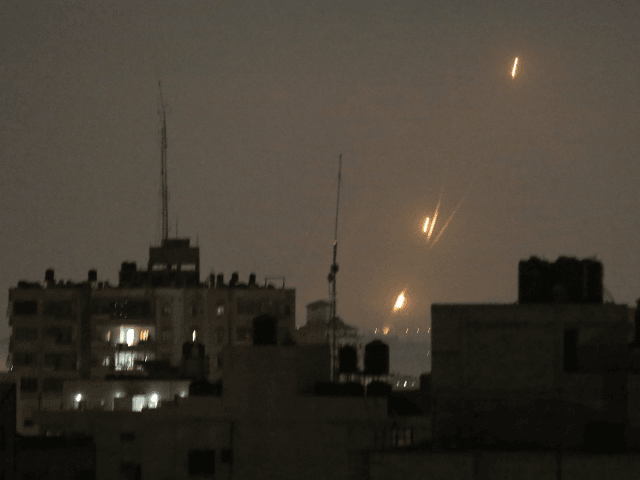 Syria Says Israel Struck Several Targets Near Damascus