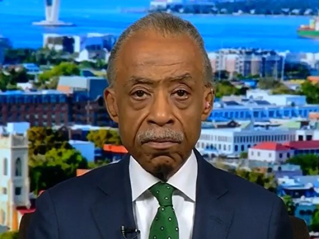 Sharpton: Bloomberg Needs to Make 'Some Sort of Effort for Those That Were Scarred' by Stop and Frisk