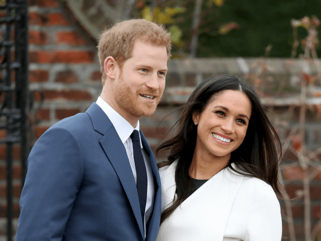 Harry and Meghan Lose Buckingham Palace Office, May Be Banned from Using 'Sussex Royal' Brand