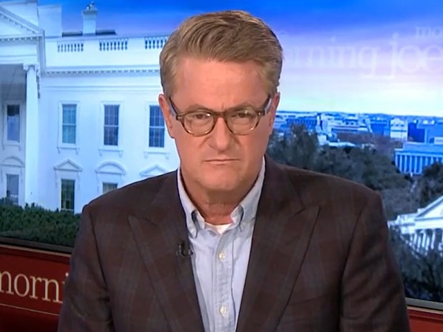 Scarborough on Trump, Clinton Post-Acquittal Speeches: 'Difference Between Humility and Hubris'