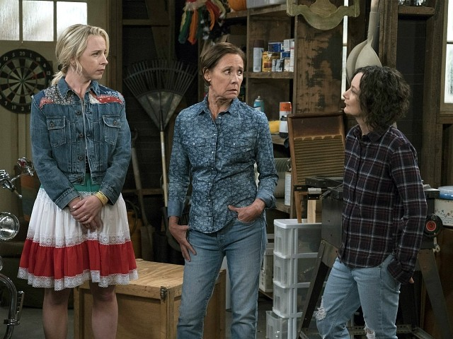 'The Conners' Pushes Planned Parenthood and 'Throuples'