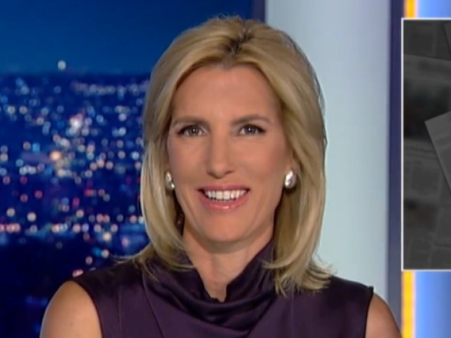 FNC's Ingraham: Unless Dems Coalesce, Sanders Will 'Become the Juggernaut'