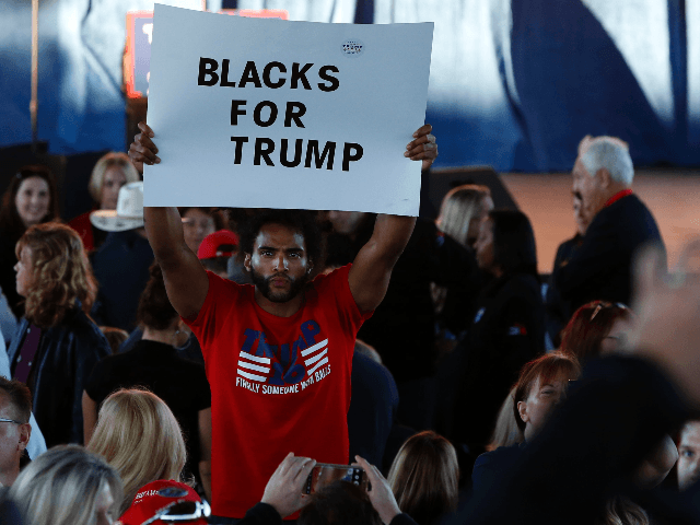Tim Scott Predicts Black Support for Donald Trump to Increase by 50 Percent in 2020
