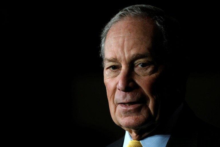 Former Judge: Accidental Bigot Bloomberg Preferable to 'Committed Racist' Trump