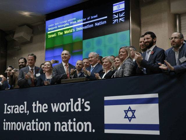 Report: Good News for Netanyahu as Israel's Economy Surpasses Expectations