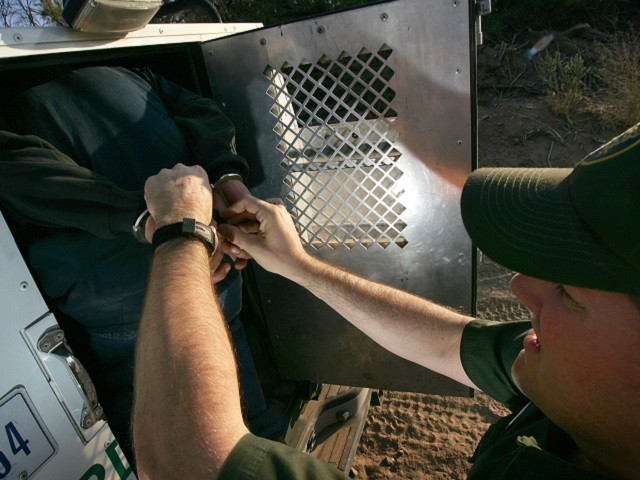 Two Convicted Sex Offenders Arrested Crossing Border into California
