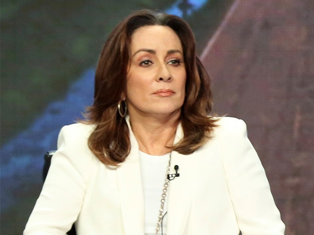 Actress Patricia Heaton: Why Would Any Civilized Person Support the Democrats' 'Barbaric Platform'