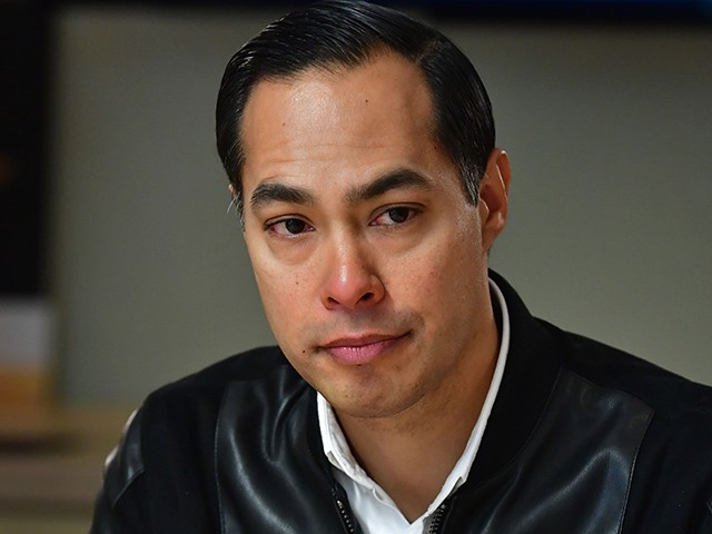 Julian Castro: Caucus Process 'Broken' - 'Not the Way That We Should Do Our Democracy'