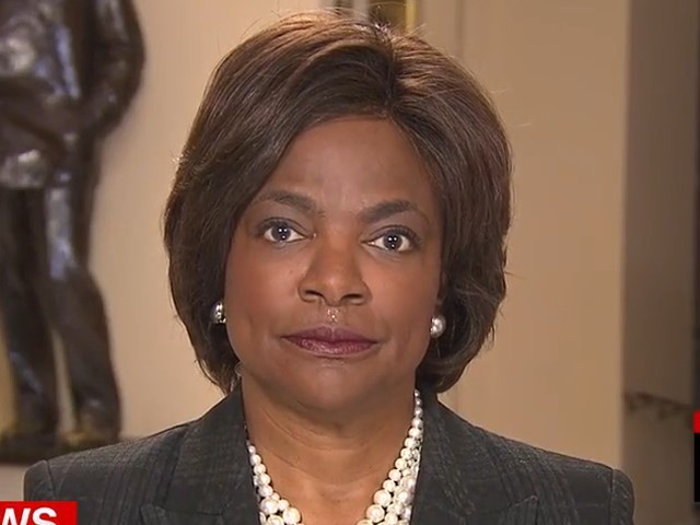 Demings: Wouldn't Surprise Me if Trump and Barr 'in Cahoots' on Barr's Criticism