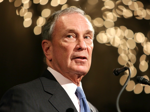 Martel: Mike Bloomberg Is Not a Democrat – He's a Maoist