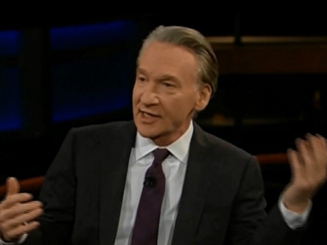 Maher: Barr Is Pretending He's Mad at Trump